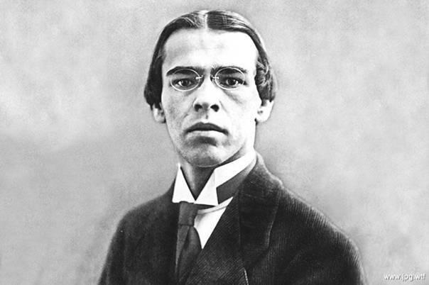 Владислав фелицианович ходасевич — краткая биография | краткие биографии