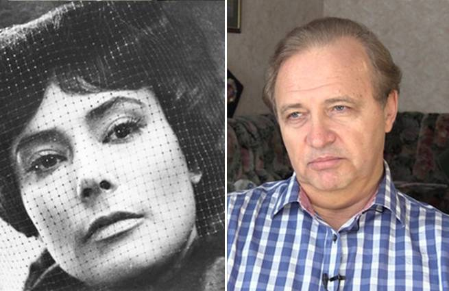 Знаменитые актеры и артисты