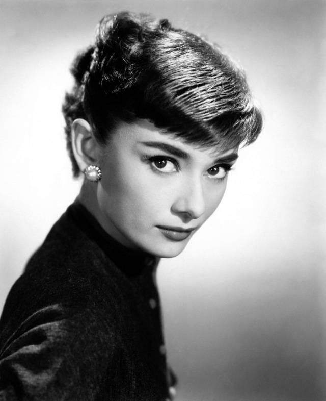 Позднее счастье одри хепбёрн: что искала голливудская принцесса во всех своих мужчинах