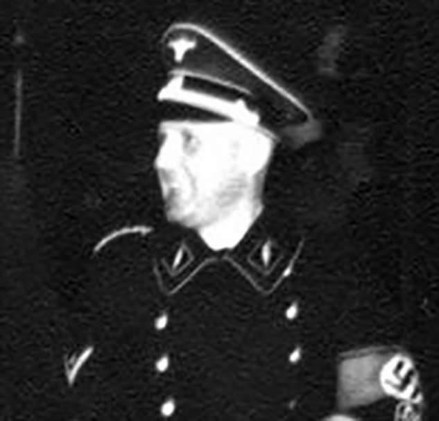 Генрих мюллер: биография, деятельность и интересные факты