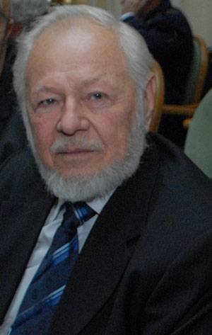 Клименко, виктор саввич