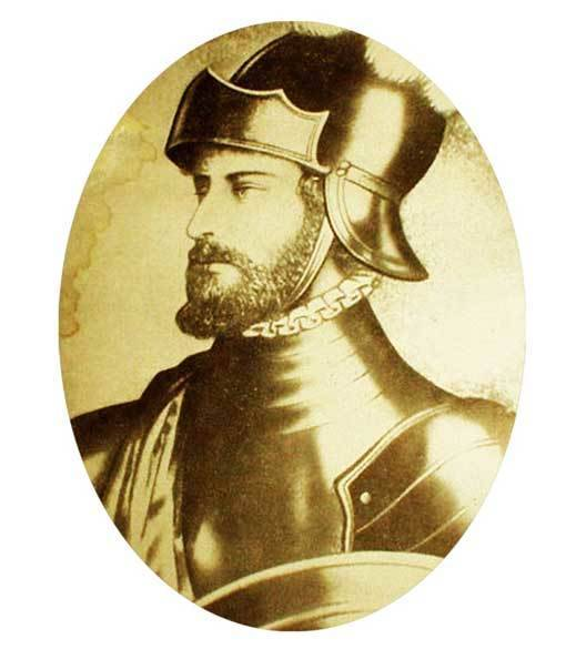Биография Хименеса де Кесада