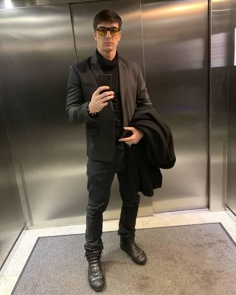 Актер станислав бондаренко: биография