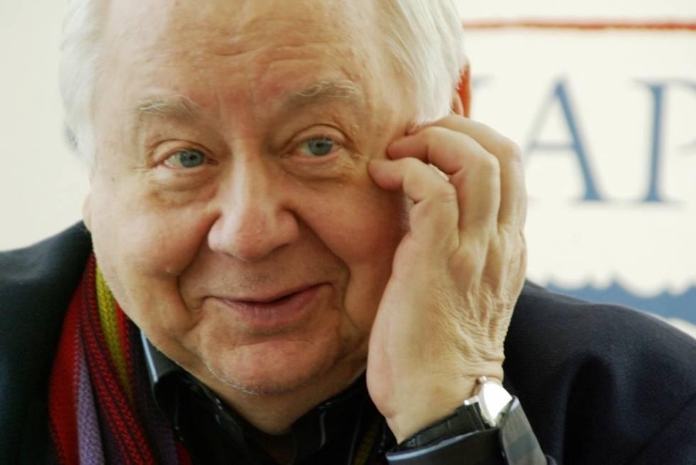 Олег табаков - биография, личная жизнь и фото — 2021