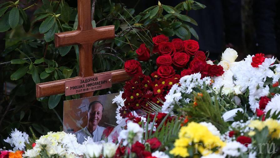 Михаил задорнов - биография, фото, политика, болезнь, причина смерти - 24сми