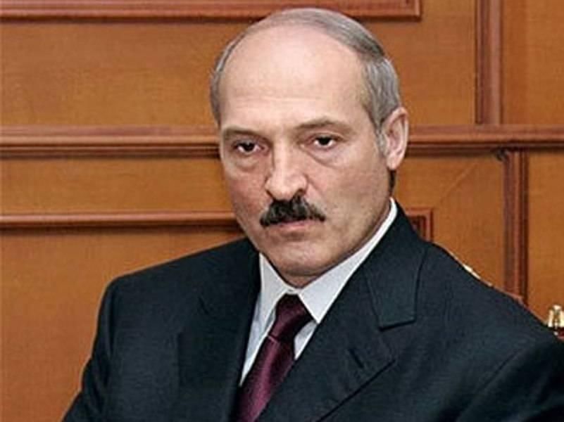 Лукашенко александр григорьевич – краткая биография