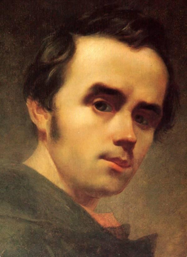 Тарас шевченко — биография тараса шевченко, подробно кто он такой, самые известные картины художника, периоды и суть творчества, портрет живописца