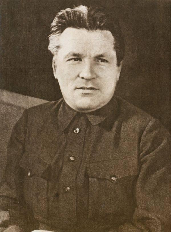 Сергей миронович киров (краткая биография)