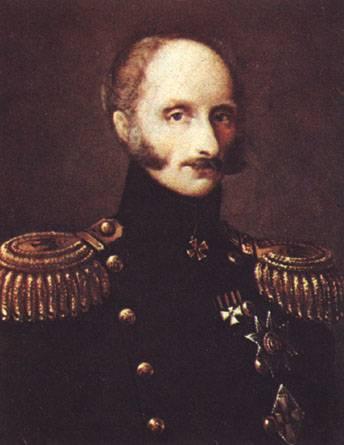 Петр фёдорович анжу
