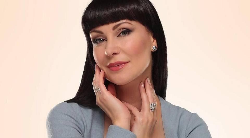 Биография нонны гришаевой, или суждено стать настоящей актрисой   рутвет - найдёт ответ!
