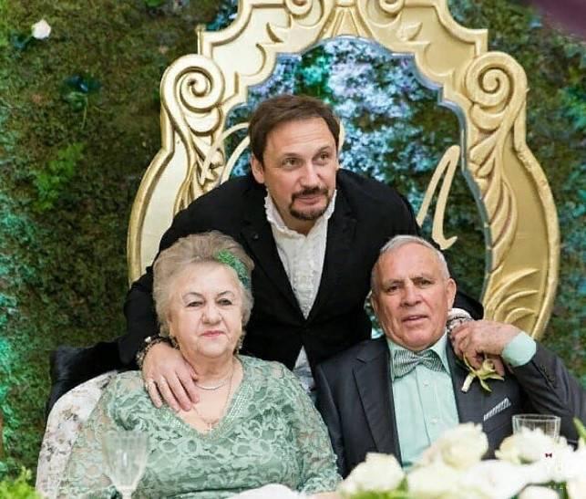 Стас михайлов: биография, личная жизнь, семья, жена, дети — фото