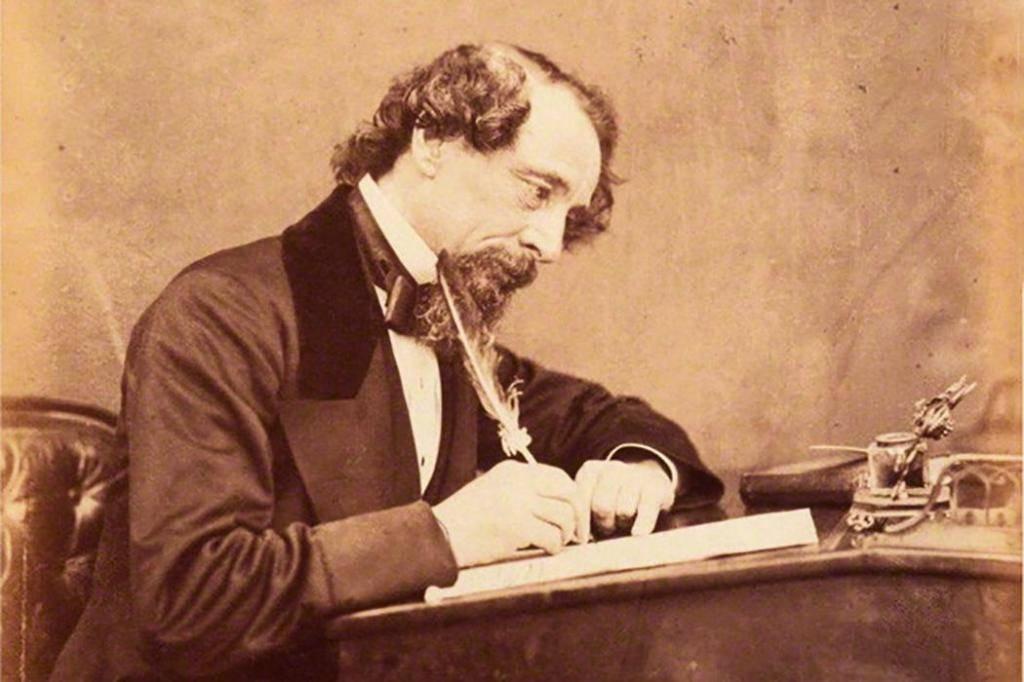 Чарльз диккенс – биография, фото, личная жизнь, библиография   биографии