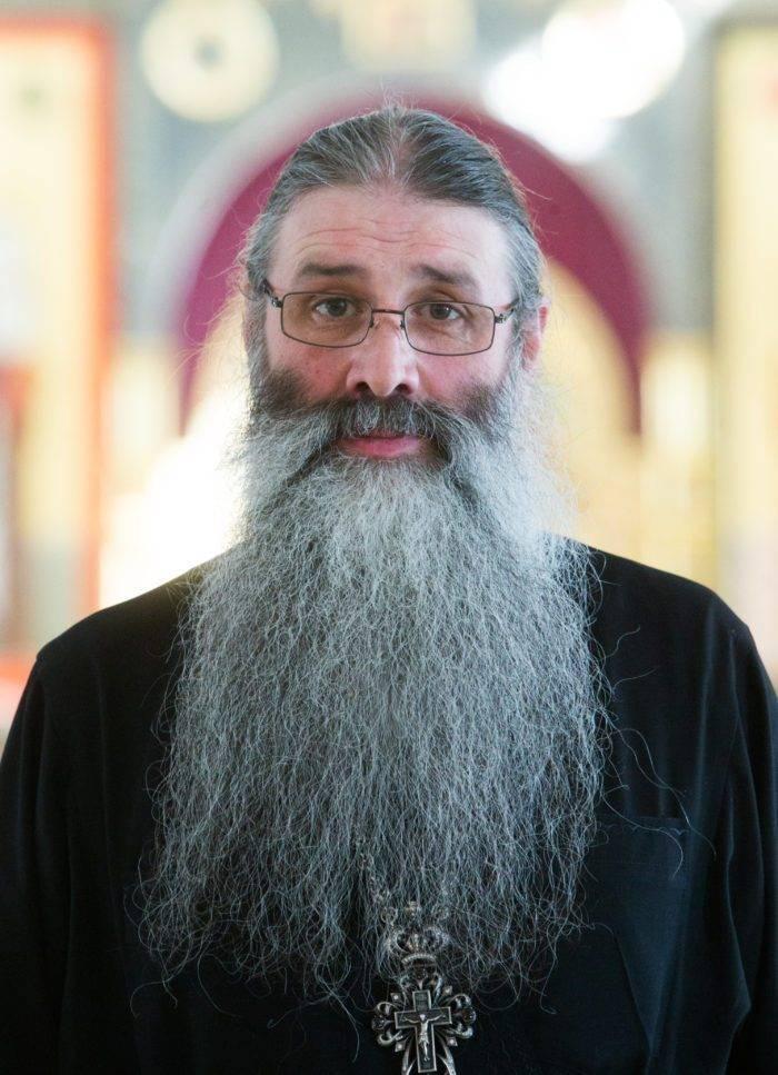 Где учатся на священника