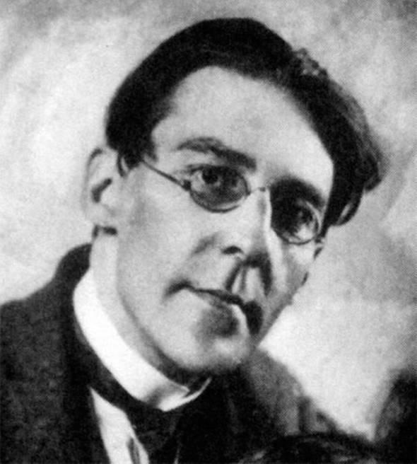 Шилейко, владимир казимирович биография, поэзия, шумерология