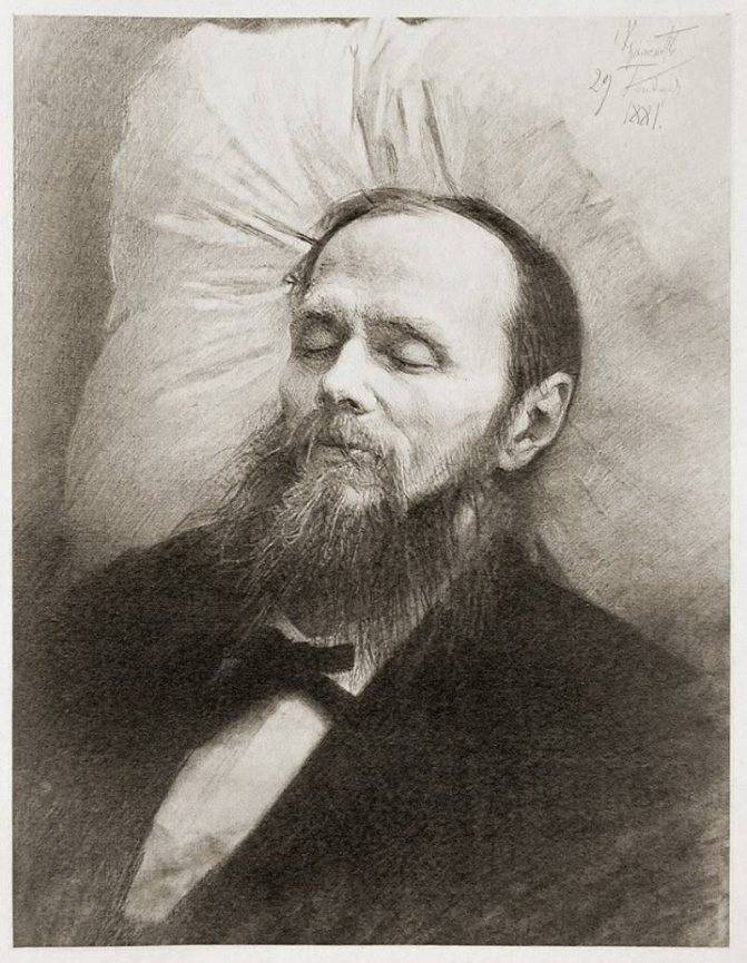 Краткая биография достоевского ф. м. — самое главное и важное — сказки. рассказы. стихи