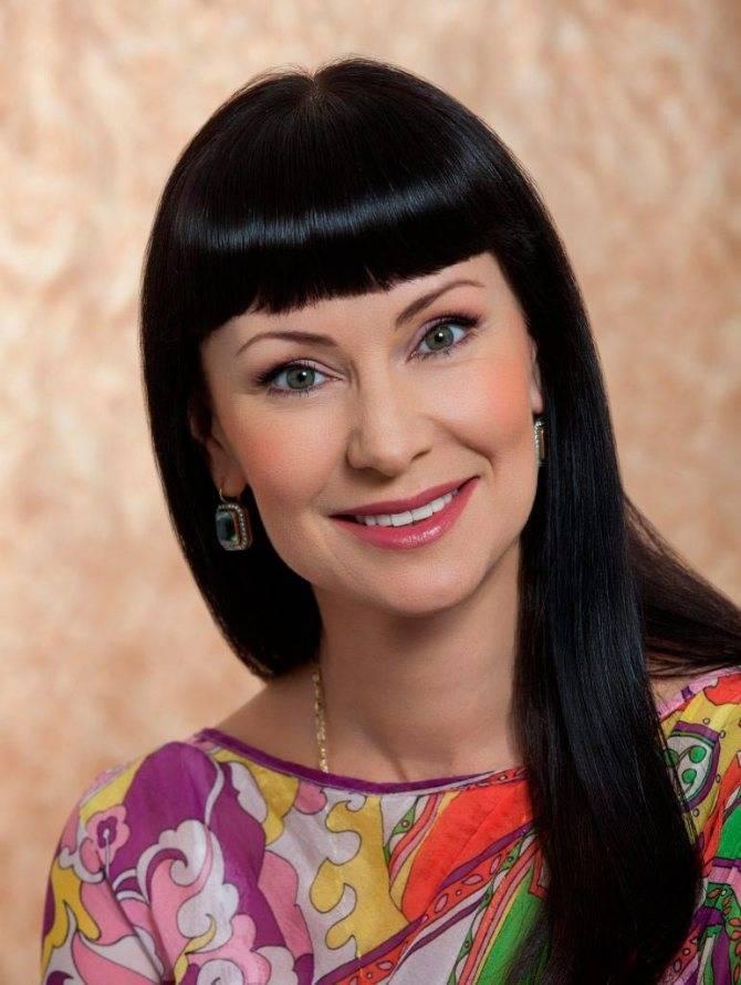 Нонна гришаева: биография, личная жизнь, фото и видео