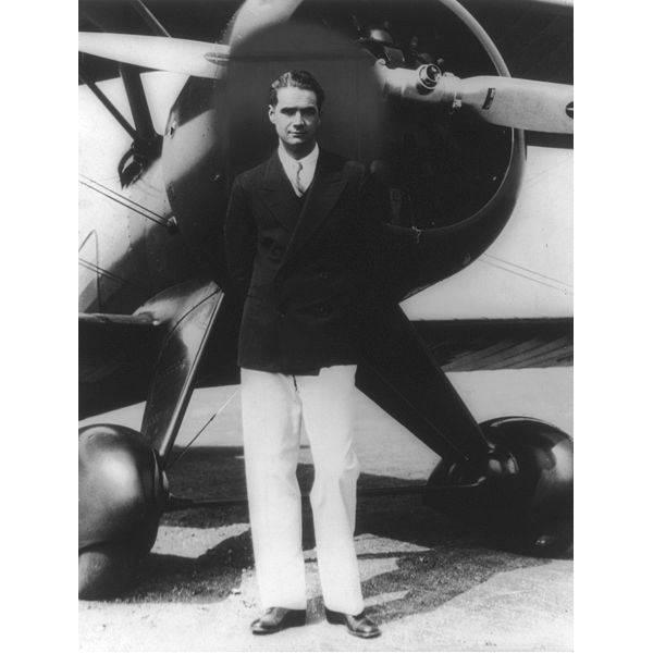 Говард хьюз. летчик-миллиардер   хронотон