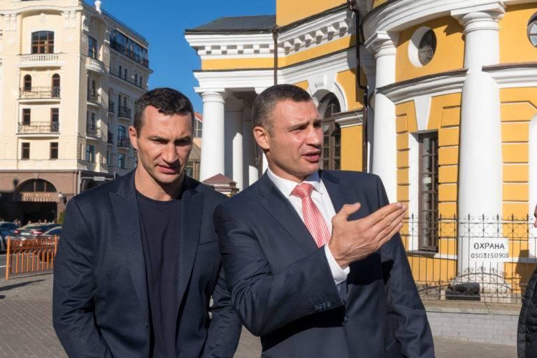 Владимир кличко – биография, фото, личная жизнь, новости, бокс 2021 - 24сми