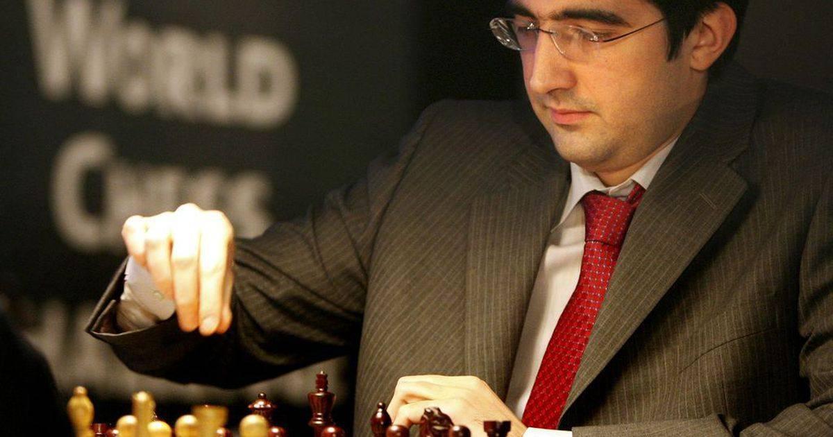 Владимир крамник — фото, биография, личная жизнь, новости, шахматист 2021 - 24сми