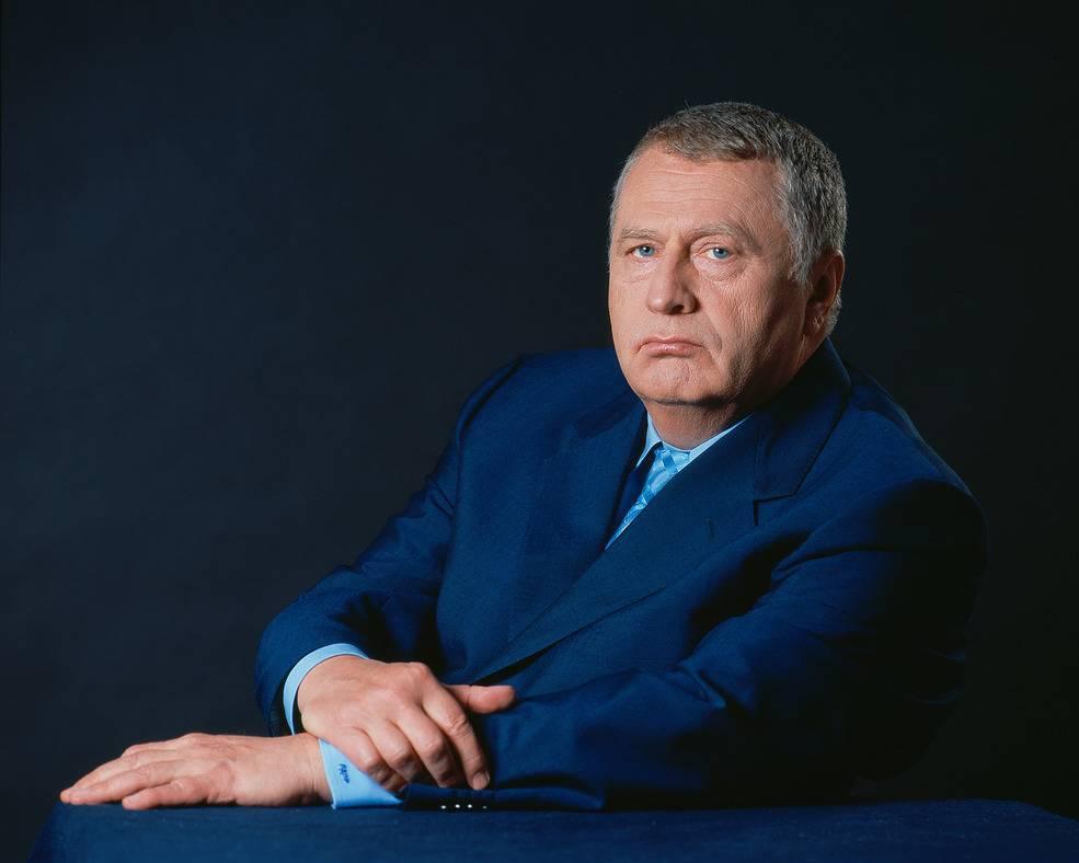 Владимир вольфович жириновский: биография скандального политика