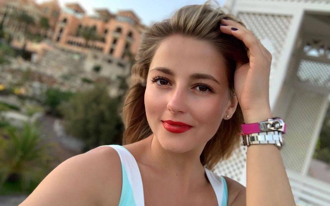 Анна михайловская: личная жизнь в подробностях, биография, муж, дети, фото, фильмография