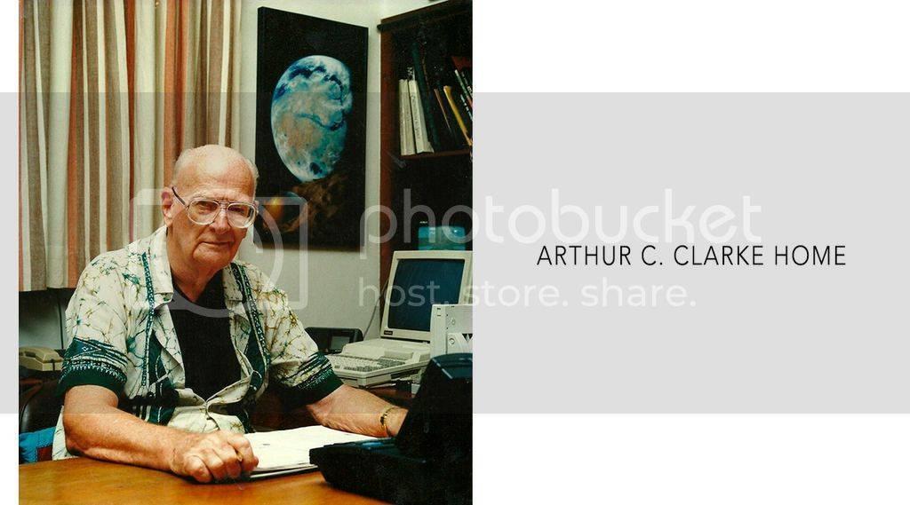 Артур кларк - вики