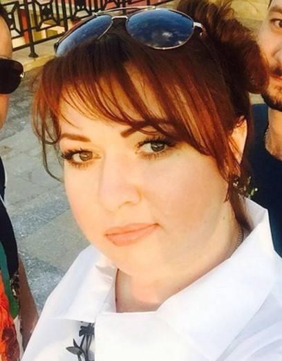 Ольга картункова: биография, личная жизнь, семья, фото с мужем и детьми