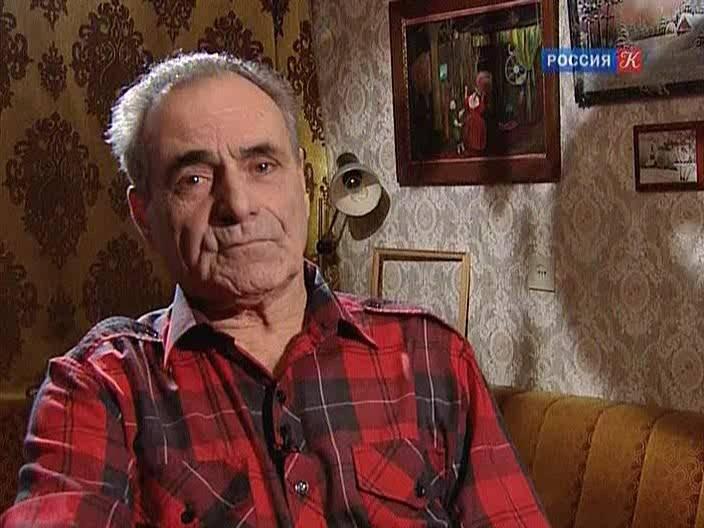 Владимир мотыль - биография, информация, личная жизнь