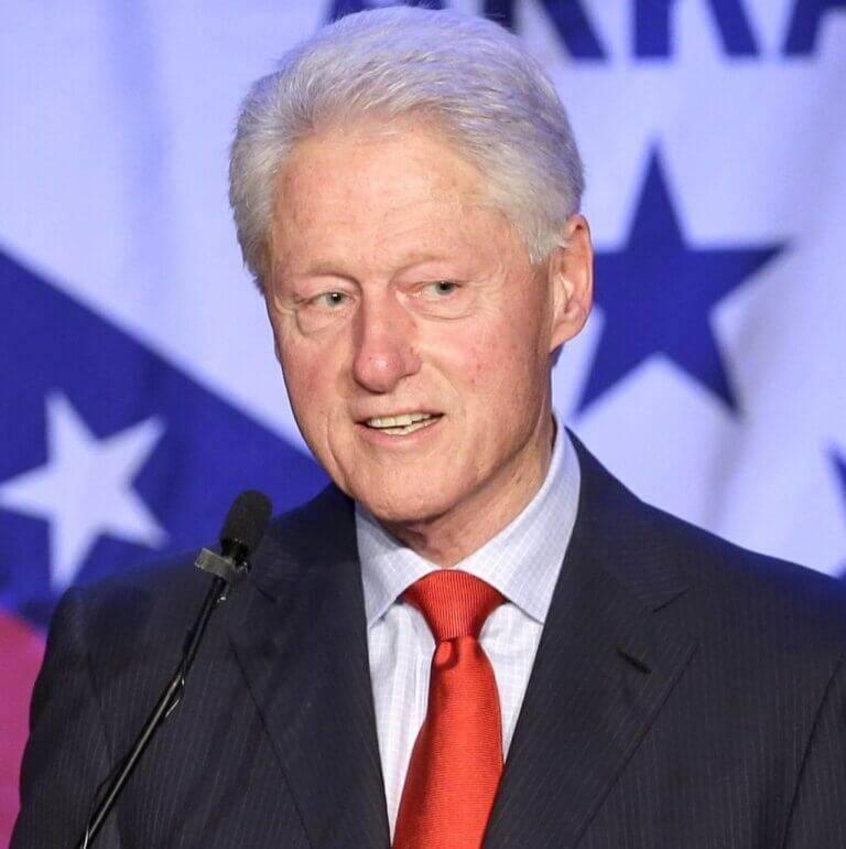 Билл клинтон: фото, биография, личная жизнь, внутренняя и внешняя политика сша при его правлении