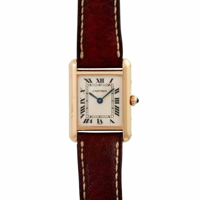 Cartier. часы для успешных людей