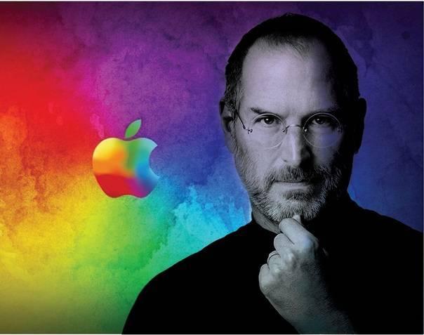 Биография стива джобса: чем жил создатель apple?