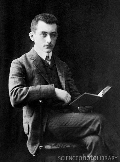 Макс борн биография, происхождение и образование (1882—1907)