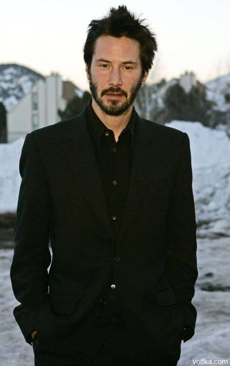 Карьера в кино и личная жизнь известного актера киану ривза