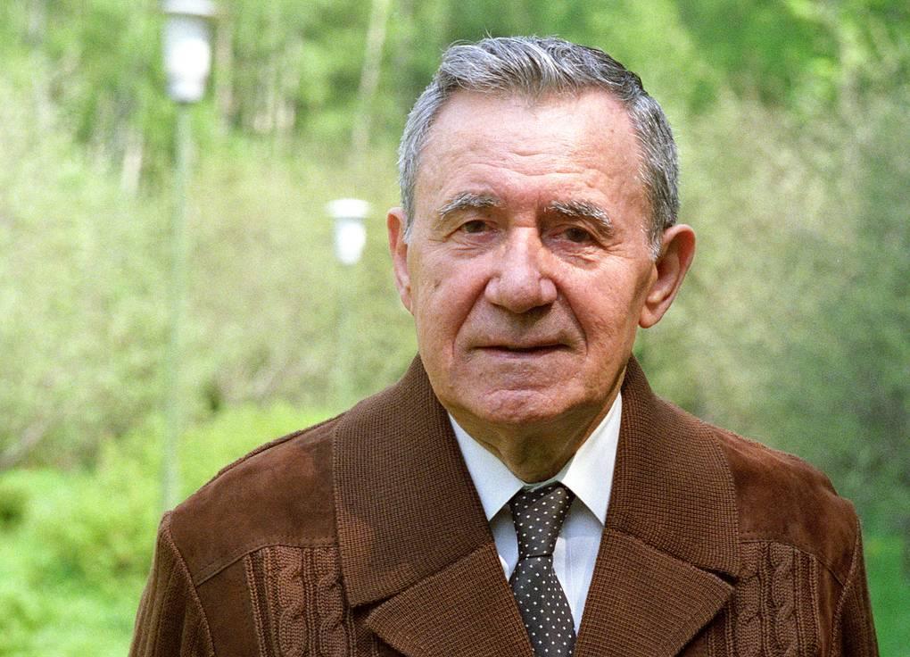 Биография Андрея Громыко