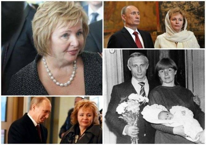 Людмила путина и артур очеретный:  никто не знает правды | свадебный эксперт