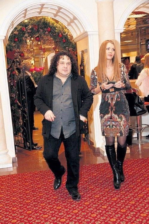 Саруханов, игорь арменович - вики