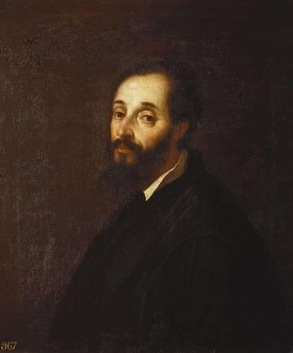 Тициан – один из величайших художников высокого ренессанса | genvive
