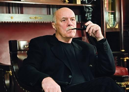 Станислав говорухин - биография и что известно о знаменитом режиссере