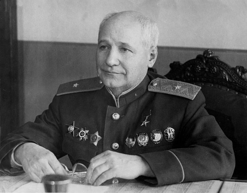 Андрей туполев - самый умный авиаконструктор ссср