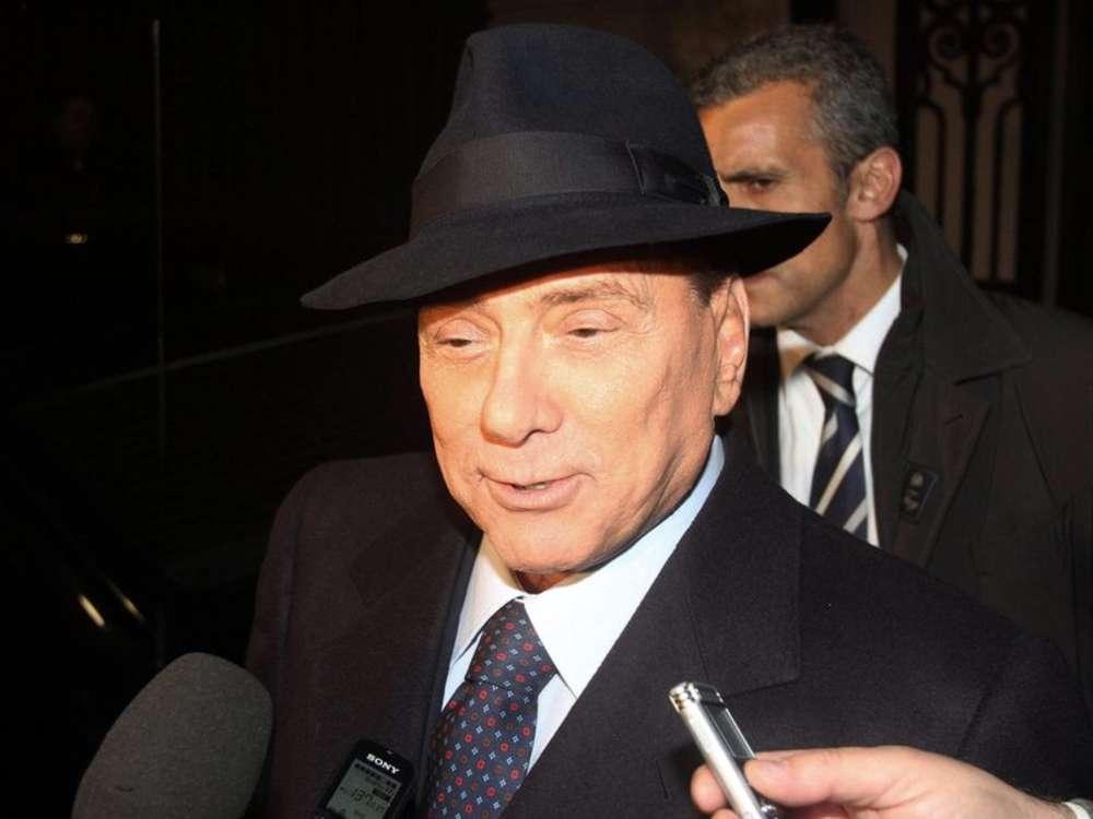 Сильвио берлускони: краткая биография