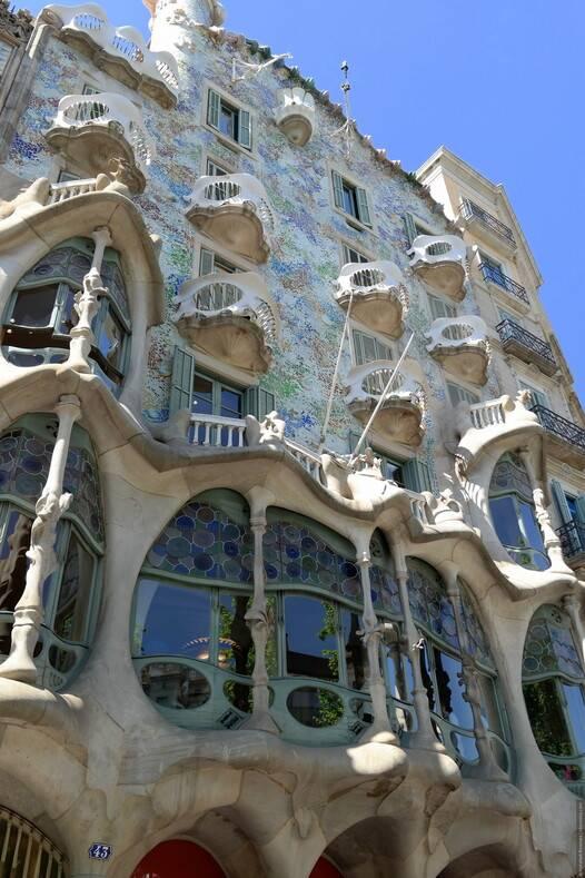 Архитектор гауди: биография и работы
