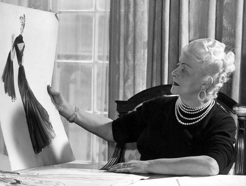 Нина риччи – биография, фото, личная жизнь, коллекции, духи   биографии