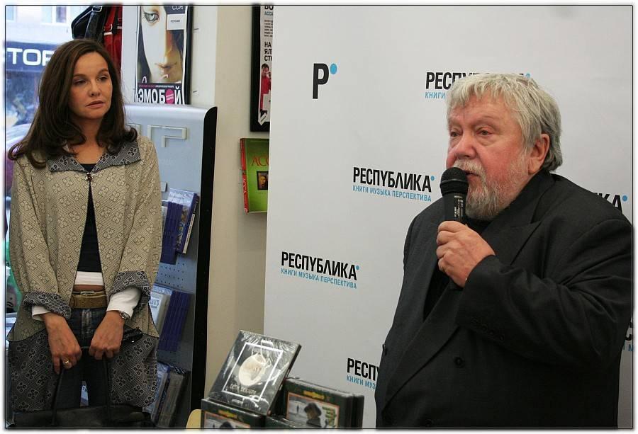 Сергей соловьёв (кинорежиссёр) - биография, информация, личная жизнь