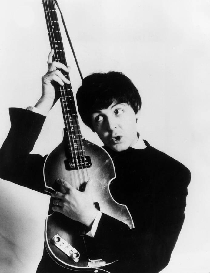 Пол маккартни биография. один из основателей группы the beatles
