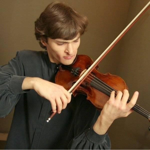 Биография олега скрипки