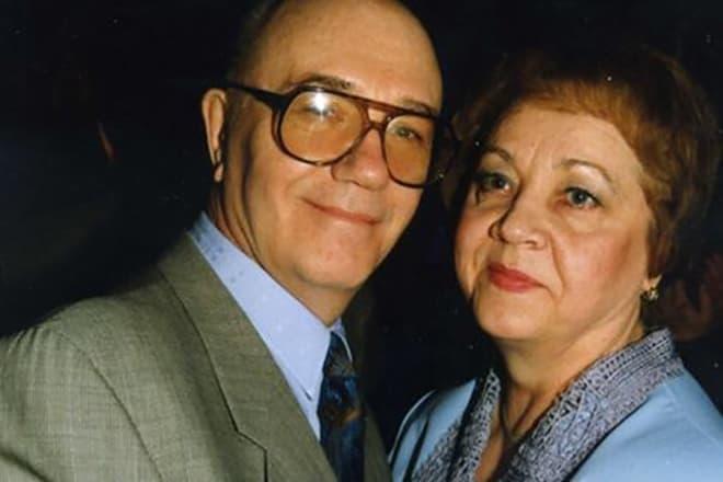 Любил ее больше жизни: как сложилась жизнь актера леонида куравлева