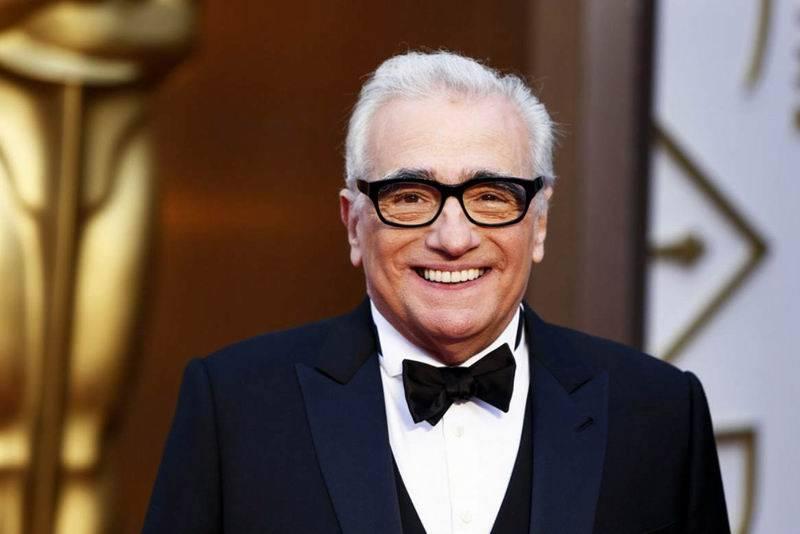 Деятели российского кино признались в любви к фильмам именинника скорсезе