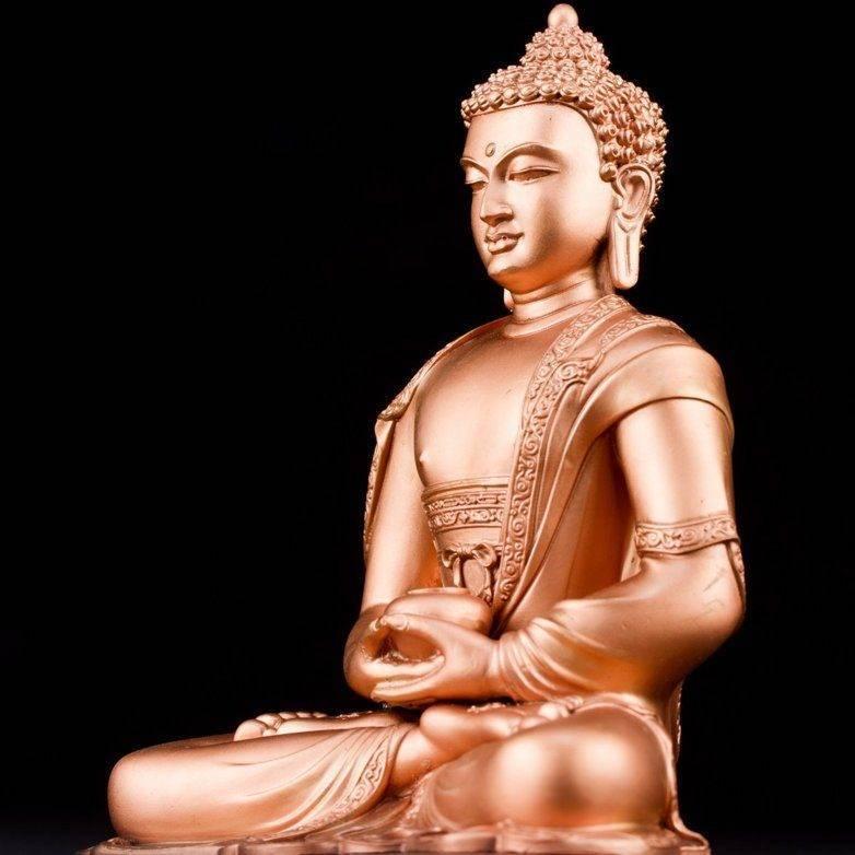 Глава 1 сиддхартха гаутама
