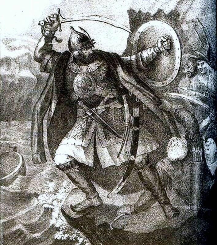 Ермак тимофеевич - полководец, завоеватель сибири - битвы, даты - кратко