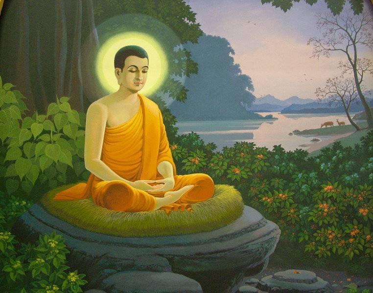 Жизнь и деятельность сиддхартхи гаутамы. буддизм